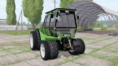 Deutz-Fahr Intrac 2004 v1.2 for Farming Simulator 2017