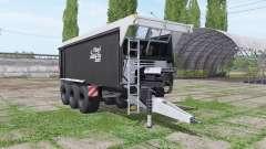 Fliegl ASW 381 GREEN-TEC v1.2 for Farming Simulator 2017