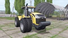 Challenger MT965E Firestone duals v2.0 for Farming Simulator 2017