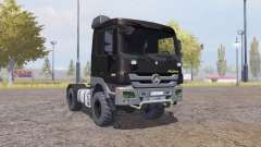Mercedes-Benz Actros (MP3) for Farming Simulator 2013