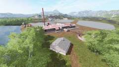 Pacific Inlet Logging v2.1 for Farming Simulator 2017