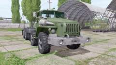Ural 6614