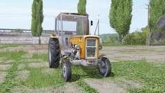 URSUS C-360 edit Hooligan334 for Farming Simulator 2017