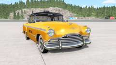 Burnside Special Taxi v1.051 for BeamNG Drive