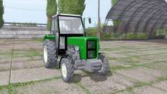 URSUS C-360 edit Rockstar94 for Farming Simulator 2017