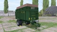 Fortuna FEM 120-5.6 for Farming Simulator 2017