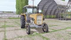 URSUS C-355 GS for Farming Simulator 2017