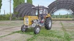 URSUS C-360 dynamic hoses for Farming Simulator 2017