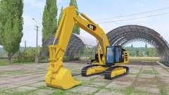 Caterpillar 329E