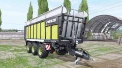 JOSKIN DRAKKAR 8600 CLAAS Edition v1.5 for Farming Simulator 2017