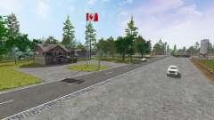 Canadian National v6.0 for Farming Simulator 2017