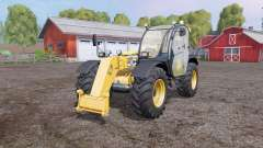 JCB 536-70 v1.0.0.1 for Farming Simulator 2015