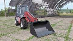 Weidemann 4270 CX 100T