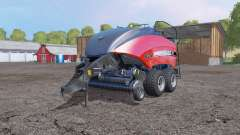 Case IH LB 334 v2.2 for Farming Simulator 2015