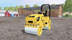 Caterpillar CB32 for Farming Simulator 2015