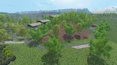 Wertheim v1.1 for Farming Simulator 2015