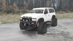 Nissan Terrano R3M (YD21) 1989