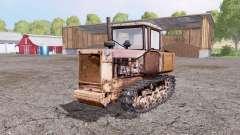 DT 75N v1.6 for Farming Simulator 2015