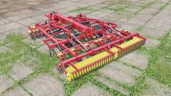 Vaderstad TopDown 500 plow for Farming Simulator 2017