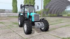 MTZ-1221 Belarus tuning v1.1 for Farming Simulator 2017