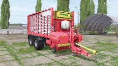 POTTINGER JUMBO 6010 combiline