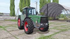 Fendt Favorit 626 LS Turbomatik