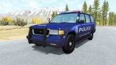 Gavril Roamer Belasco Police