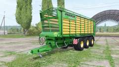 JOSKIN Silospace 26-50 v1.1 for Farming Simulator 2017