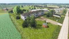 Gilus Kaimas v1.1 for Farming Simulator 2017