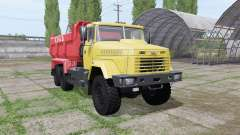 KrAZ 65032-070-02 for Farming Simulator 2017
