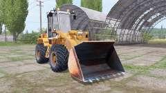 Amkodor 333А v1.1 for Farming Simulator 2017