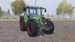 Fendt Farmer 309 C green for Farming Simulator 2013