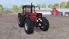 Case Internationаl 1455 XL for Farming Simulator 2015
