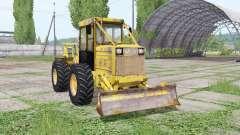 LKT 81 Turbo for Farming Simulator 2017