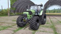 Deutz-Fahr Agrotron X720 IC Animation for Farming Simulator 2017