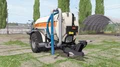 Kaweco Double Twin Shift for Farming Simulator 2017