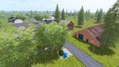 Bartelshagen v1.0.2 for Farming Simulator 2017