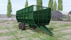 PS 45 for Farming Simulator 2017