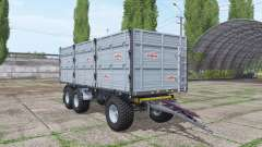 Fratelli Randazzo R270 PT v1.0.1.4 for Farming Simulator 2017