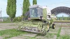 Fortschritt E 514 4x4 v2.0 for Farming Simulator 2017