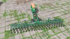 AMAZONE Condor 15001 direktsaat for Farming Simulator 2017
