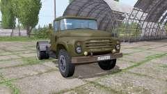 ZIL 130B1 for Farming Simulator 2017