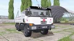 Tatra T815-280 S25 TerrNo1 1998 for Farming Simulator 2017