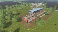 New Bartelshagen v1.0.0.2 for Farming Simulator 2017