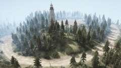 Wald for MudRunner