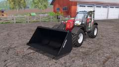 Manitou MLT 634-143 for Farming Simulator 2015
