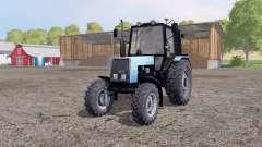 Belarus MTZ 1025 v1.3 for Farming Simulator 2015