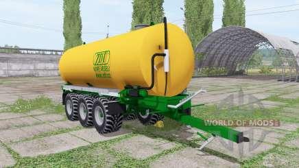 ZDT NTF 18 for Farming Simulator 2017