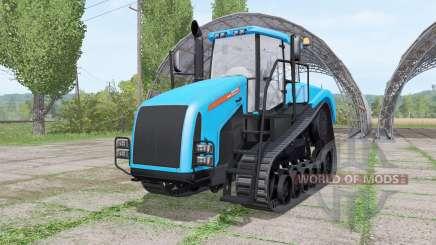 AGROMASH-Ruslan v1.0.2 for Farming Simulator 2017