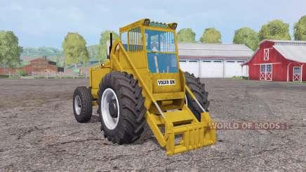 Volvo BM LM218 for Farming Simulator 2015